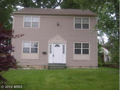 6706 PATTERSON ST Riverdale, MD MLS# PG8444068