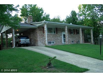 5910 TERENCE DR Clinton, MD MLS# PG8444665