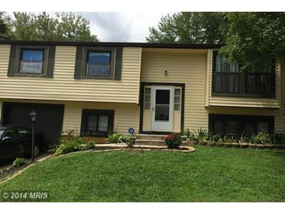 11105 WILLOW WAY CT Clinton, MD MLS# PG8446165
