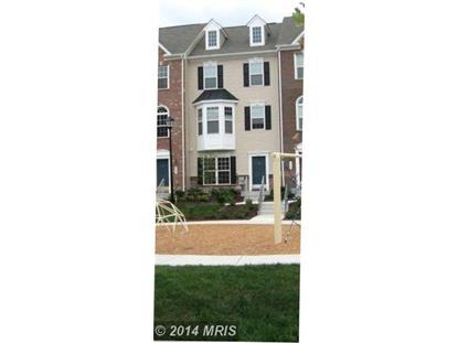 1657 SANSBURY RD Upper Marlboro, MD MLS# PG8450952