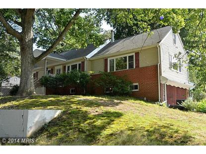 6003 SARVIS AVE Riverdale, MD MLS# PG8451614