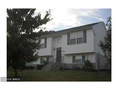 3505 PORTAL AVE Temple Hills, MD MLS# PG8454063
