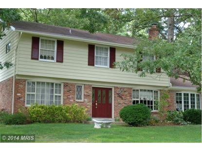6944 GREENWOOD DR Glenn Dale, MD MLS# PG8458011