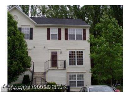 863 ENGLISH CHESTNUT CT #2 Hyattsville, MD 20785 MLS# PG8460389