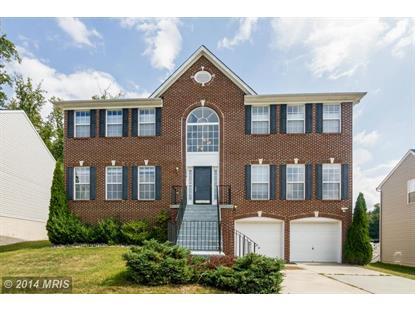 3718 HILL PARK DR Temple Hills, MD MLS# PG8463396