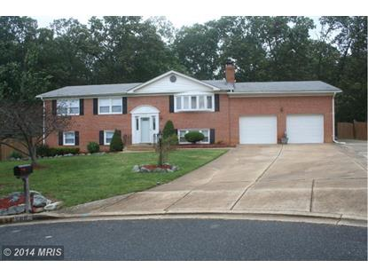 11401 ACCOLADE TER Clinton, MD MLS# PG8463876