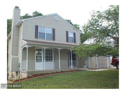 4421 JOHN ST Suitland, MD MLS# PG8464012