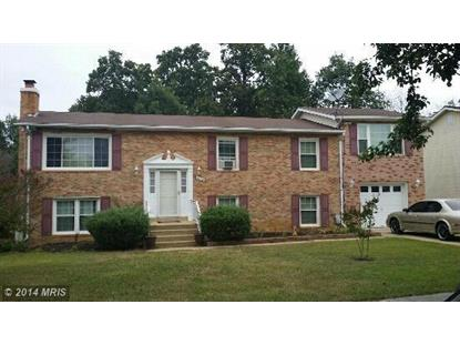 4806 REILLY DR Clinton, MD MLS# PG8464092