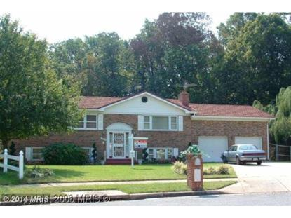 9405 GARDEN CIR Clinton, MD MLS# PG8465096