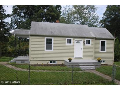 6012 NORMAN AVE Riverdale, MD MLS# PG8465654