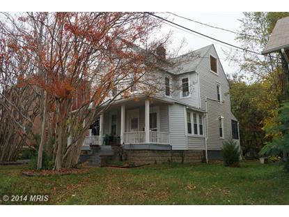 4512 MADISON ST Riverdale, MD MLS# PG8470471