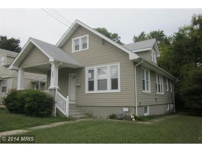 4520 MADISON ST Riverdale, MD MLS# PG8473979