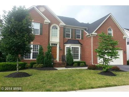 12221 JAMES MADISON LN Glenn Dale, MD MLS# PG8476381