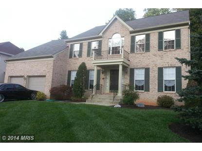 5205 JANESDALE CT Glenn Dale, MD MLS# PG8480109