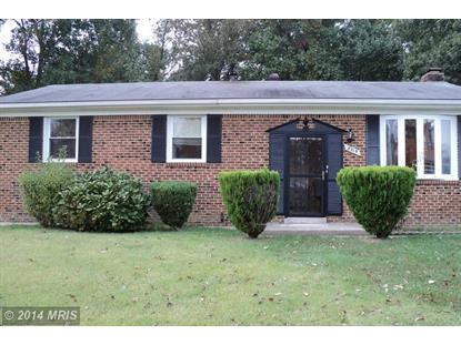 8915 GOLDFIELD PL Clinton, MD MLS# PG8482998