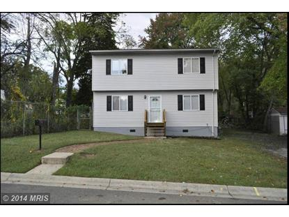 5902 RAVENSWOOD RD Riverdale, MD MLS# PG8483558