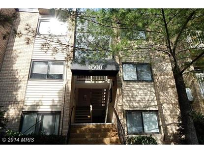 6300 HIL MAR DR #5-3 District Heights, MD MLS# PG8490322