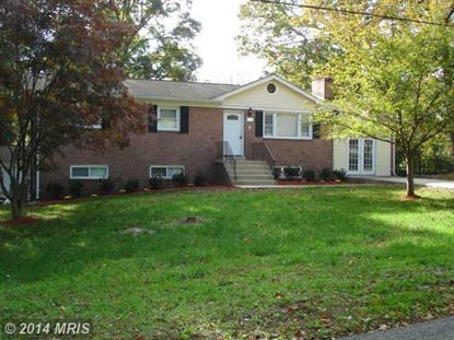8311 ECHO LN Clinton, MD MLS# PG8493205