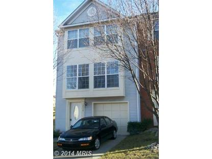 3519 ROUND HILL LN District Heights, MD MLS# PG8496935