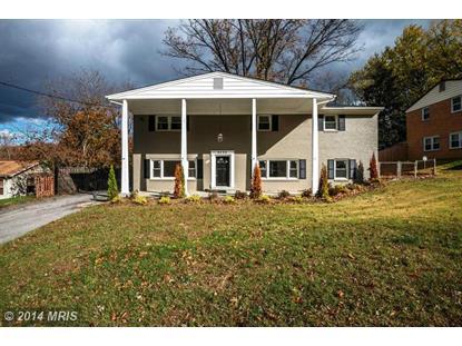 4504 KEPPLER PL Temple Hills, MD MLS# PG8498369