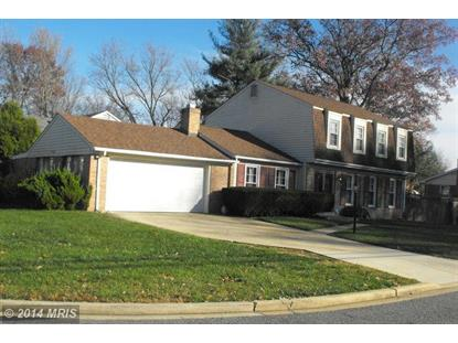 9412 MICHAEL DR Clinton, MD MLS# PG8498533