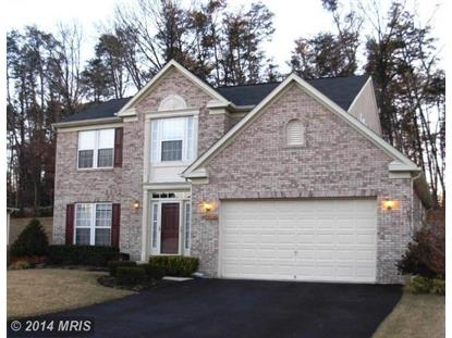 15103 ROVING WOOD DR Bowie, MD MLS# PG8498603