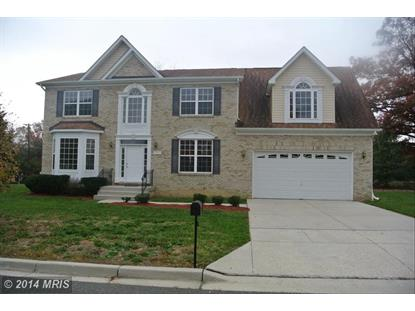 6403 ADDIE CT Clinton, MD MLS# PG8498966