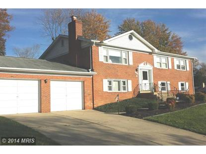 11410 ACCOLADE TER Clinton, MD MLS# PG8500359