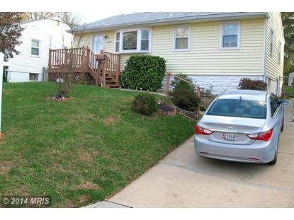 5809 SEMINOLE ST Berwyn Heights, MD MLS# PG8501033