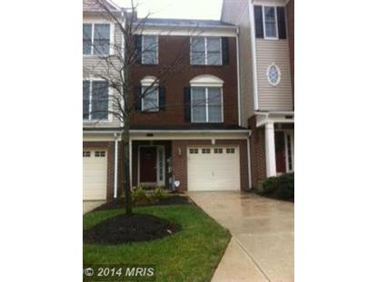 12727 EXCHANGE ROW #56 Bowie, MD MLS# PG8501731