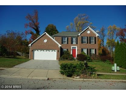 8406 HILLVIEW RD Landover, MD 20785 MLS# PG8501786