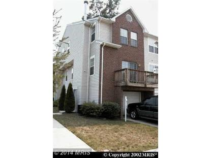 4627 DEEPWOOD CT #112C Bowie, MD MLS# PG8502805