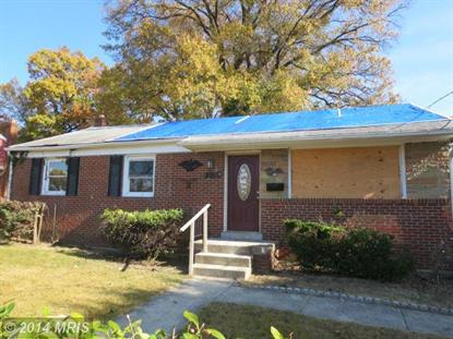 3000 VICEROY AVE District Heights, MD MLS# PG8504352