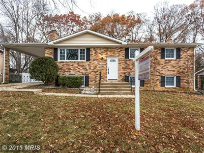 3404 DELANCEY ST Clinton, MD MLS# PG8504482