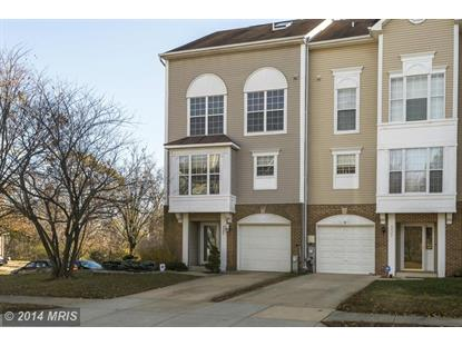 6200 GRENFELL LOOP Bowie, MD MLS# PG8504927
