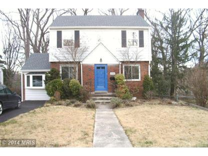 3311 BELLEVIEW AVE Cheverly, MD 20785 MLS# PG8506173