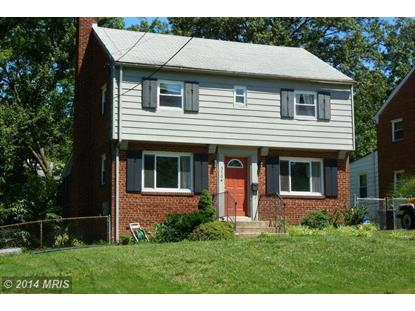 5704 EUCLID ST Cheverly, MD 20785 MLS# PG8507496