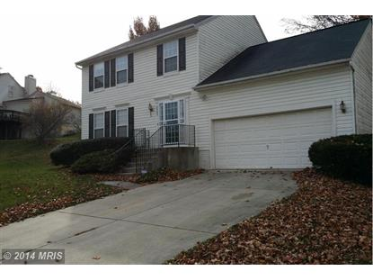 6503 OAK FOREST CT Cheverly, MD 20785 MLS# PG8507734