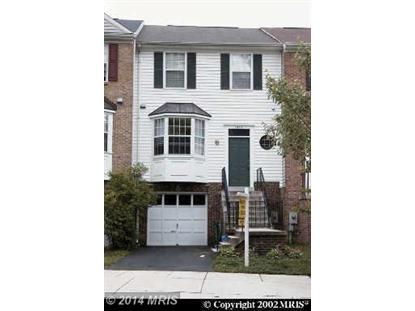 13111 SILVER MAPLE CT Bowie, MD MLS# PG8509397