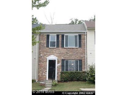 1808 RYDERWOOD CT Hyattsville, MD 20785 MLS# PG8511001