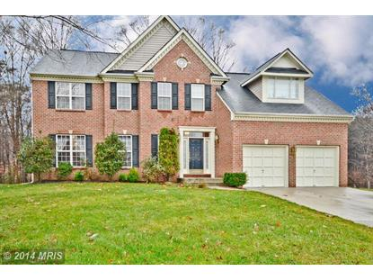 14901 RIDGE FARM CT Bowie, MD MLS# PG8513127