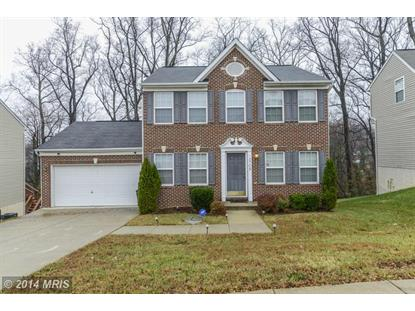 3708 HILL PARK DR Temple Hills, MD MLS# PG8513217