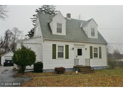 2814 SUNSET LN Suitland, MD MLS# PG8513413