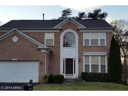 7918 ORCHARD PARK WAY Bowie, MD MLS# PG8513458