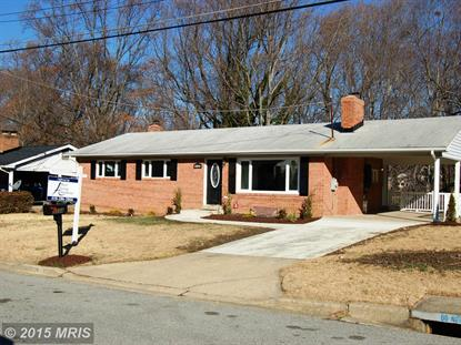 5004 WILKINS DR Temple Hills, MD MLS# PG8516702