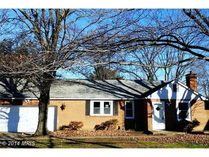 2908 SUNSET LN Suitland, MD MLS# PG8517108