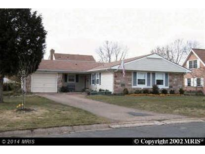 2512 KITMORE LN Bowie, MD MLS# PG8519299