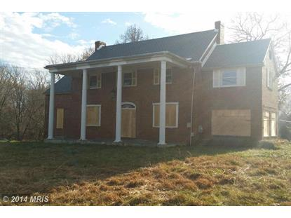 4515 OLD BRANCH AVE Temple Hills, MD MLS# PG8519490