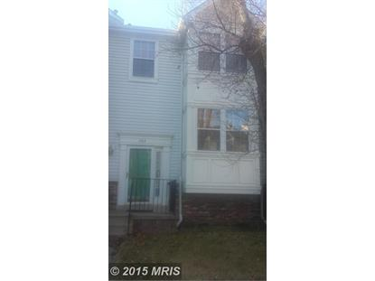 704 LISLE DR Bowie, MD MLS# PG8520563