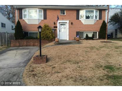 5710 NEVADA ST Berwyn Heights, MD MLS# PG8522980